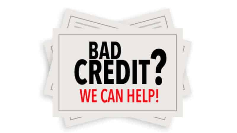 bad credit installment loans with guaranteed approval