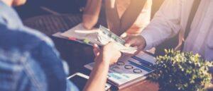 options for borrowing money