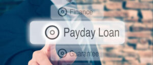 rejection factors of payday loan