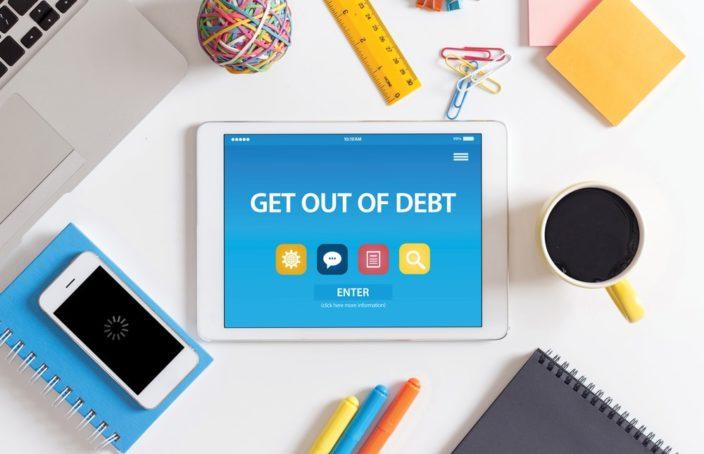 Free Debt Advice To Help You Start On A High | Slick Cash Loan