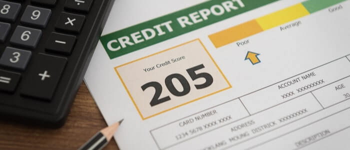 bad credit not a barrier to installment loans