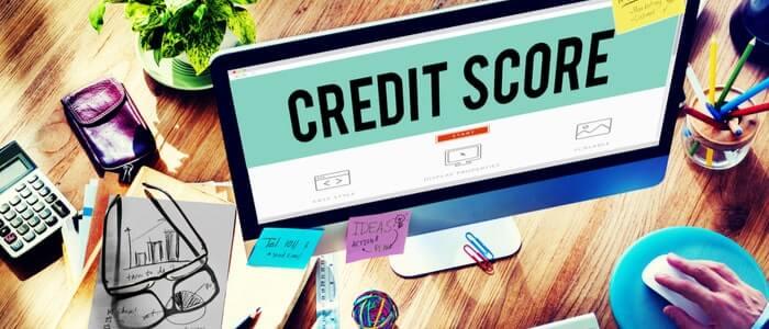 preserve credit score when applying loan