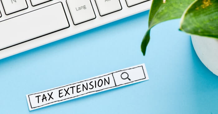 learn how to file a tax extension