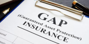guaranteed asset protection policy and pen