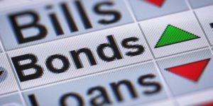 finance bond is an instrument