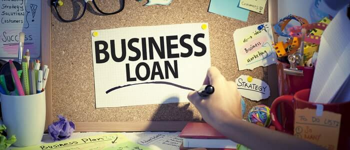 benefits of small business personal loans
