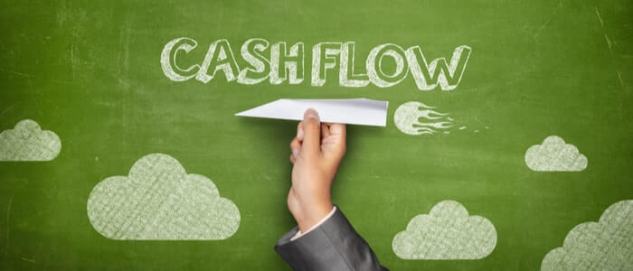 cash flow management mistakes